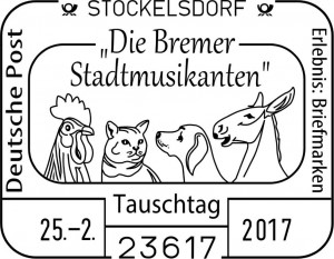 Bremer Stadtmusikanten (2)