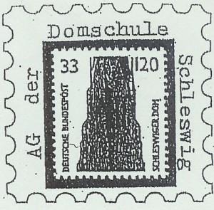 Logo Domschule